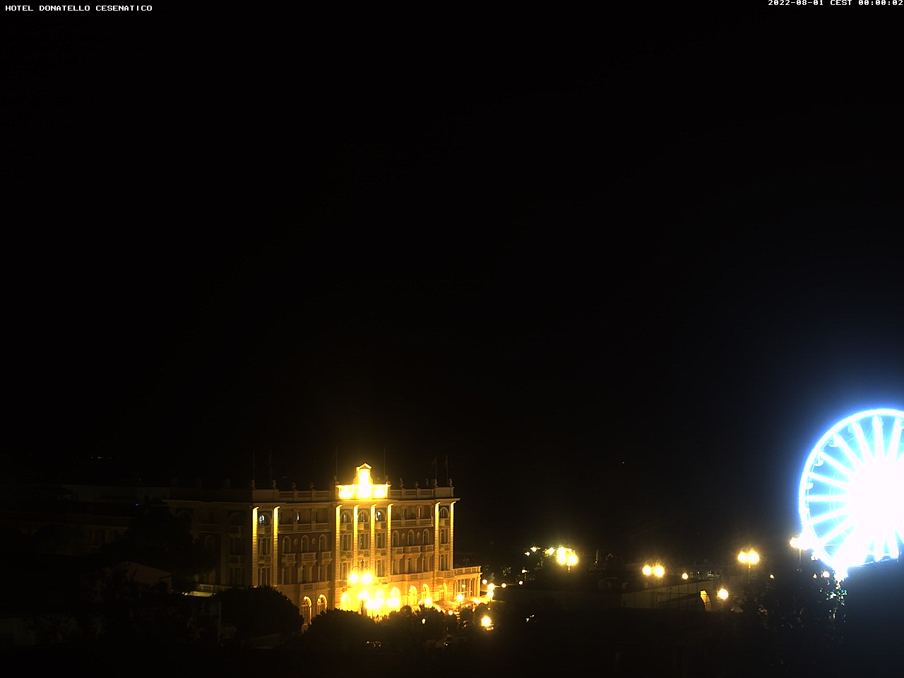 webcam Cesenatico (FC)